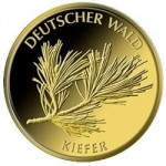 20 Euro Gold Kiefer