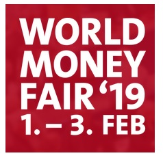 World Money Fair 2019